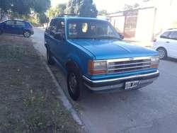 Ford Explorer 1995 - 1000 km