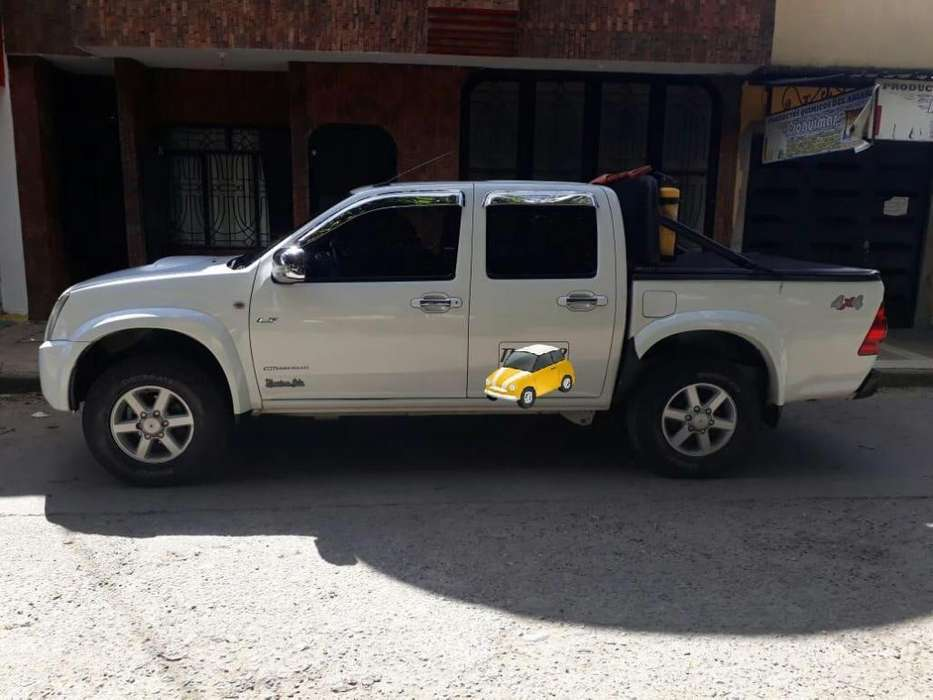 Chevrolet Luv D-Max 2013 - 250000 km
