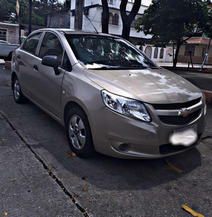Chevrolet Sail 2013 - 154000 km