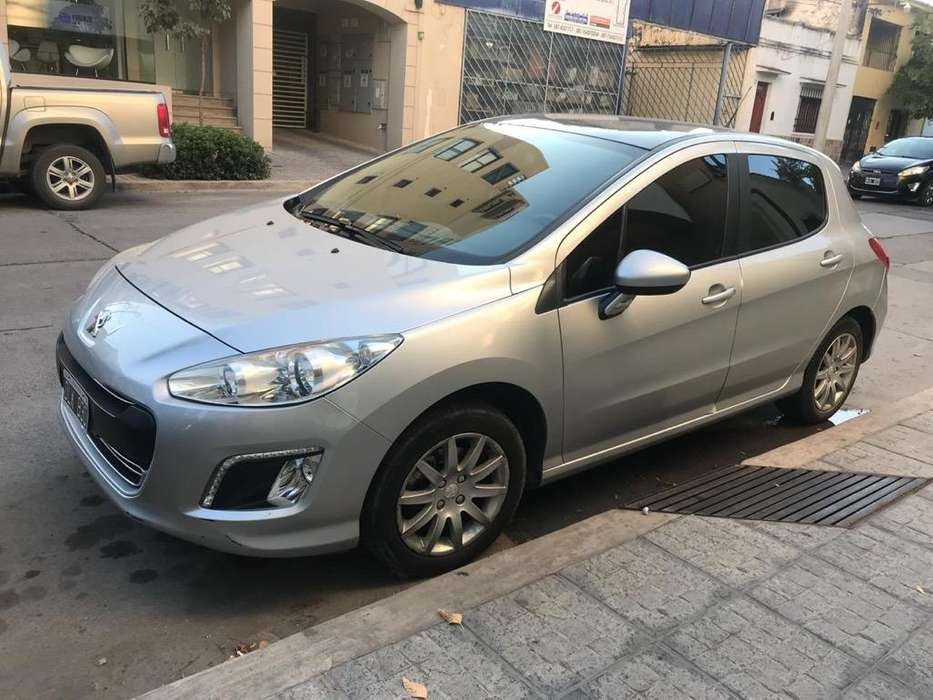 Peugeot 308 2014 - 39000 km