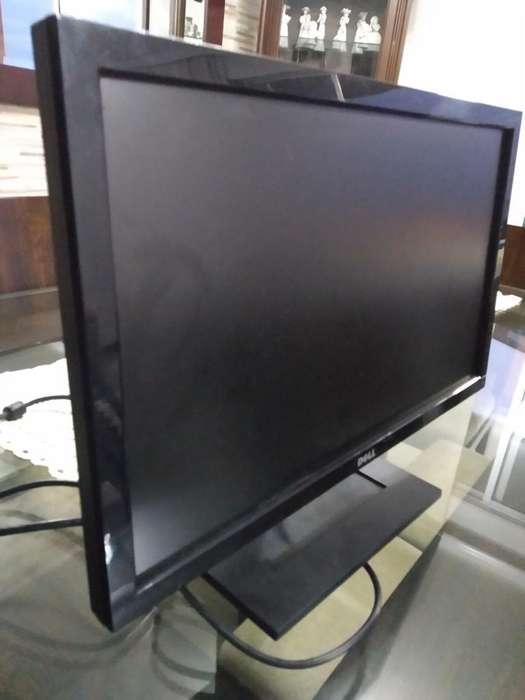 Monitor Lcd Dell 22 Pulgadas