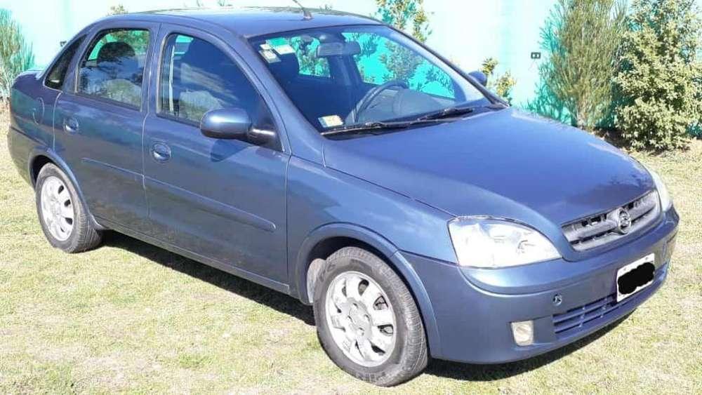Chevrolet Corsa II 2005 - 208000 km