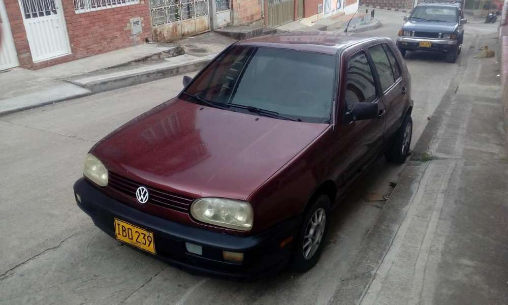 <strong>volkswagen</strong> Golf 1995 - 1300000 km