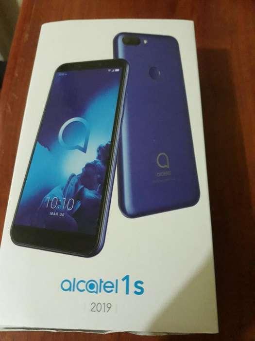 Se Vende <strong>celular</strong> Nuevo Alcatel 1s 2019