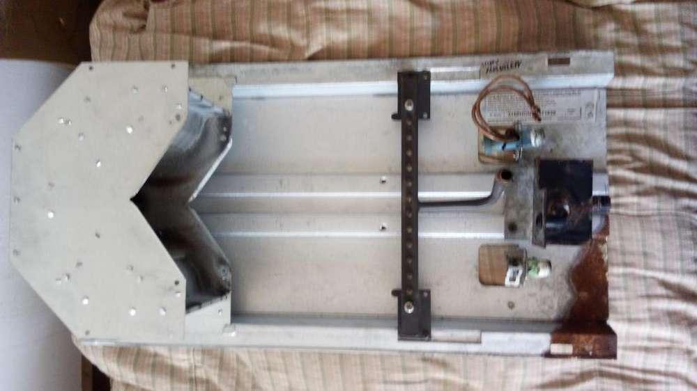 Repuestos Calefon Orbis 14 Lts 315