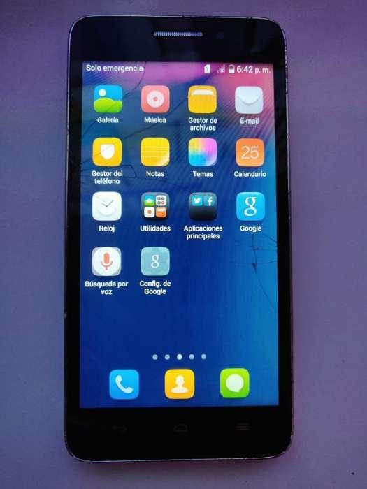 Huawei G620 Libre