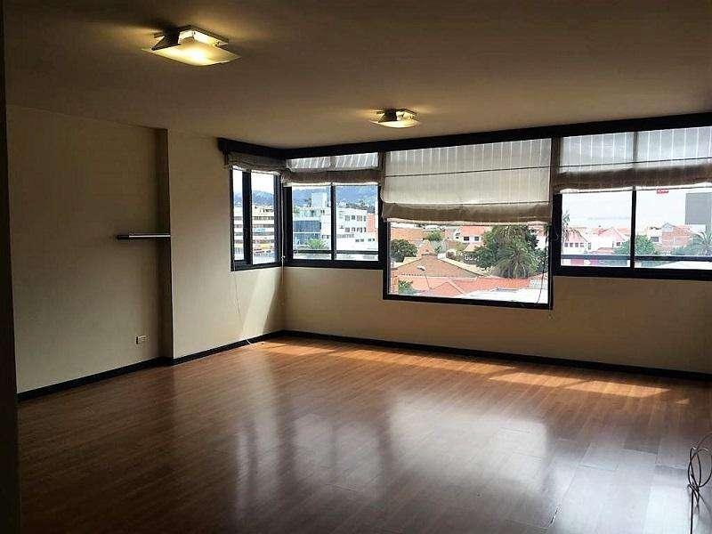 En RENTA Departamento de Tres Dormitorios, sector Los Totems. Cod: DA145