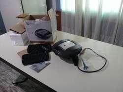 SANDWICHERA ELECTROLUX.