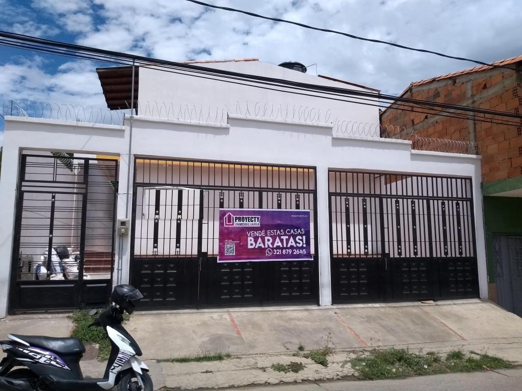 Casa estrenar Cucuta Cundinamarca centro - wasi_1608440