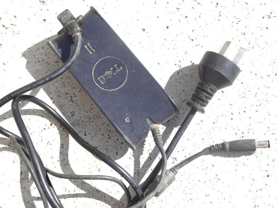 Cargador De Notebook Dell Pa-12