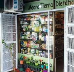 Vendo Fondo de Comercio Dietética