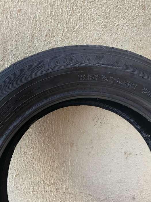 <strong>llanta</strong>s Dunlop 185/60/R14