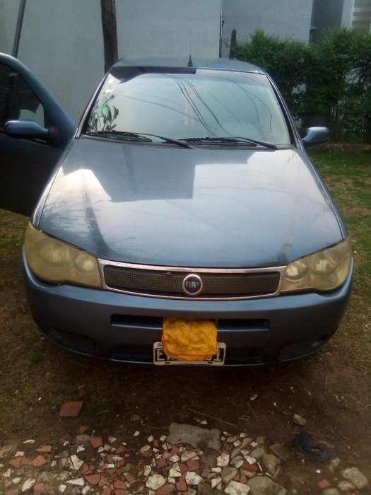 Fiat Palio 2005 - 210000 km
