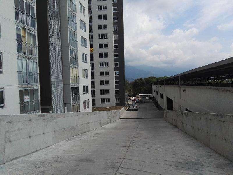 <strong>apartamento</strong> En Venta En Ibague Fortezza Parque Residencial Piso 1 Cod. VBPAI10298