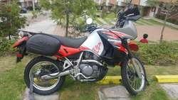 Klr 650 2008