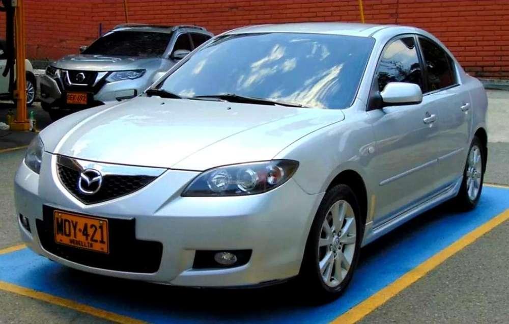 Mazda 3 2011 - 76000 km