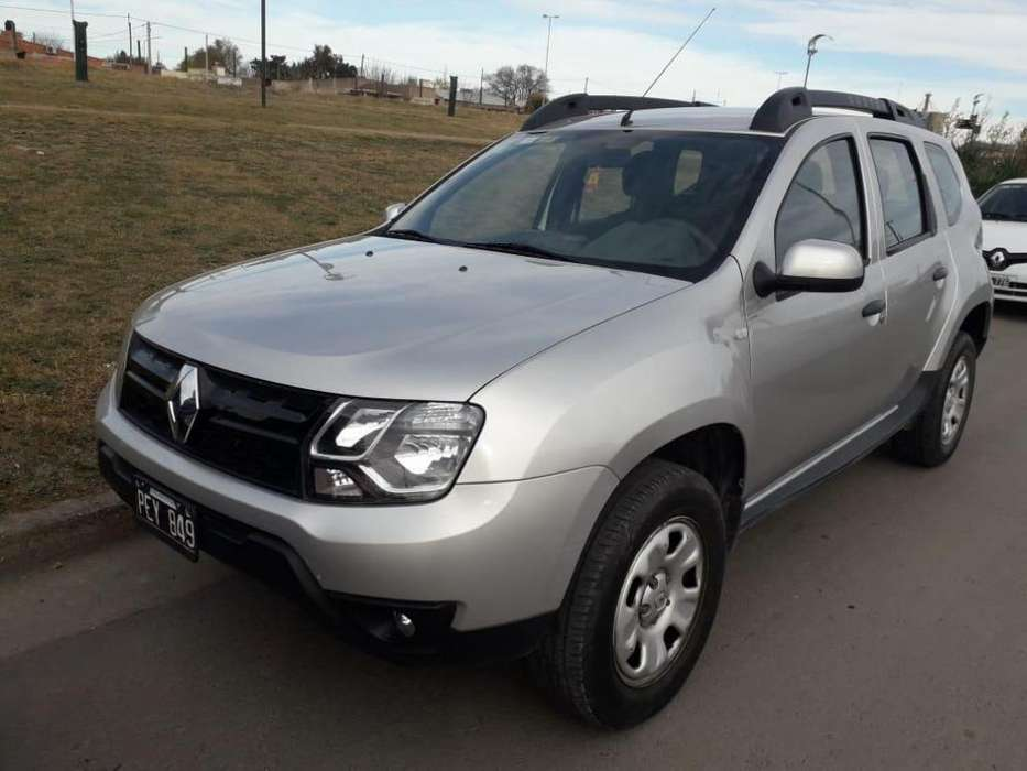 Renault Duster 2015 - 36000 km
