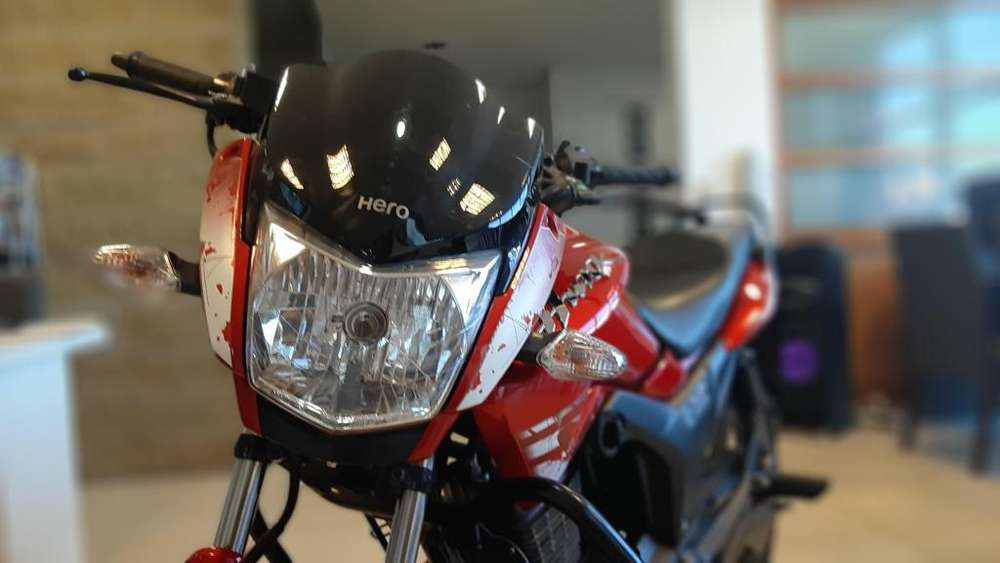 HERO HUNK 150cc 0km oferta!!!