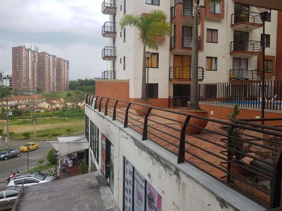 SE ARRIENDA APARTA ESTUDIO EN CONJUNTO <strong>residencial</strong> PINARES DE ARAGON PEREIRA