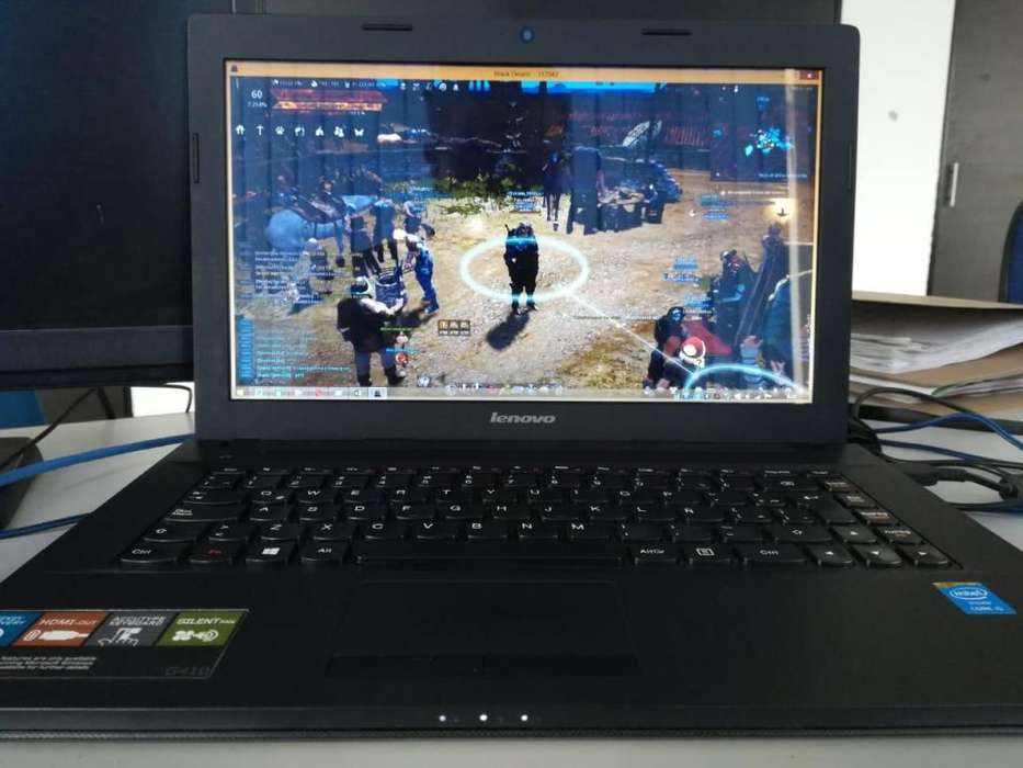 Portatil Lenovo Core I5 Ram 4gb Dd 500gb