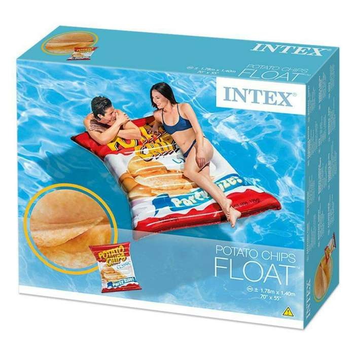 Flotador Intex Potato
