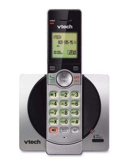 Telefono Inalambrico Vtech 6919 Identificador Dect 6.0 Env I