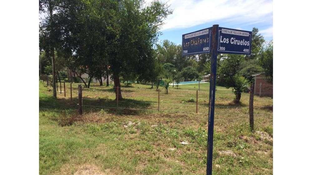 Los Chañares 700 - UD 21.000 - Terreno en Venta
