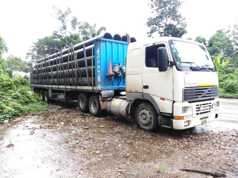 Vendo Volvo Fh12 Cl 917396103-983186226