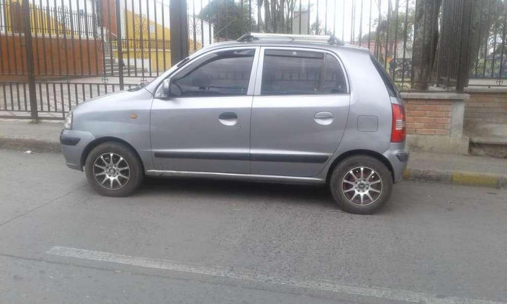 Hyundai Santro 2006 - 0 km