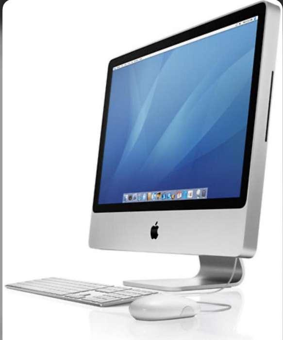 iMac 2007 en Excelente Estado