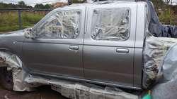 Chapa Pintura Auto, Camioneta Ect