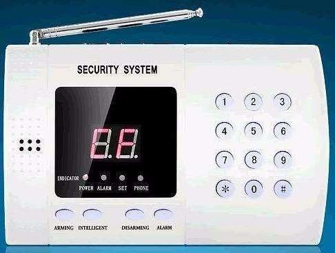 alarma smart de seguridad inalambrica para locales y casas