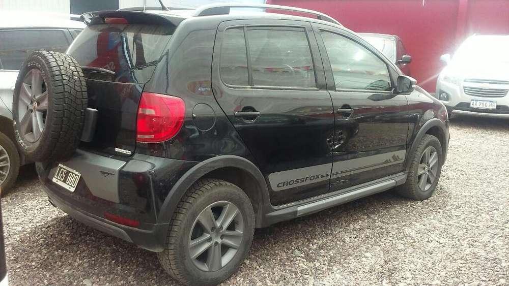 Volkswagen Crossfox 2012 - 49700 km