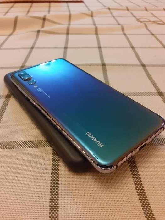 Huawei P20 Pro Nuevo!!!