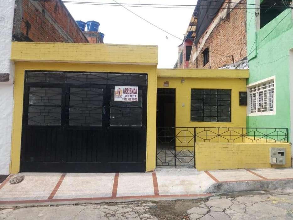 Arriendo <strong>casa</strong> Barrio Jordán II Etapa