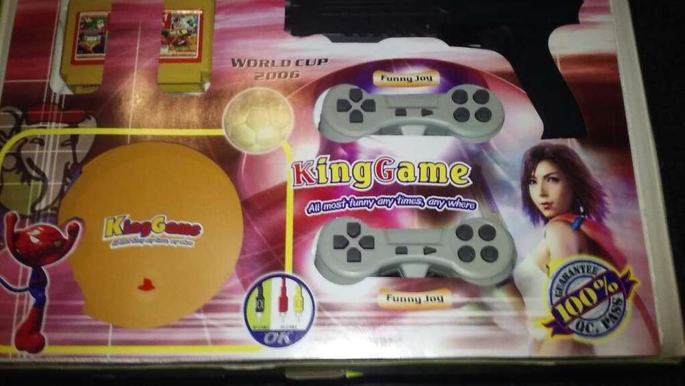 Family Game Oferta Nuevas 154295841