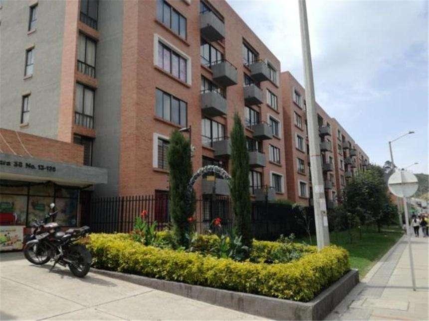 APP-APTV0051 <strong>apartamento</strong> Venta Ciudad Verde Pomarosa
