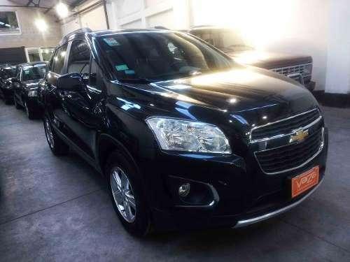 Chevrolet Tracker 2014 - 46000 km