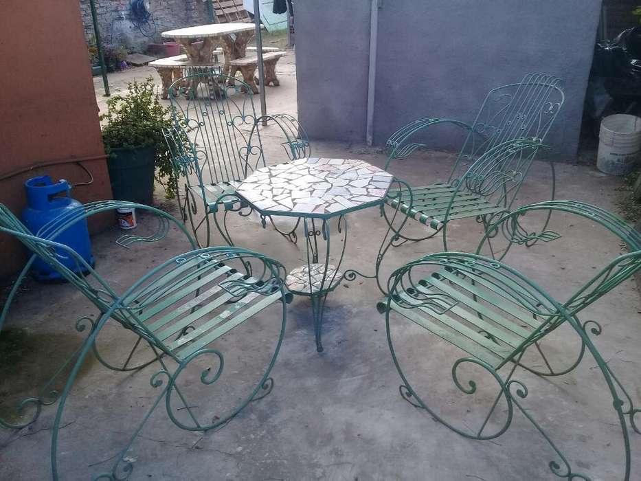 Juegos de jardin: Hogar - Muebles - Jardín en Santa Fe | OLX
