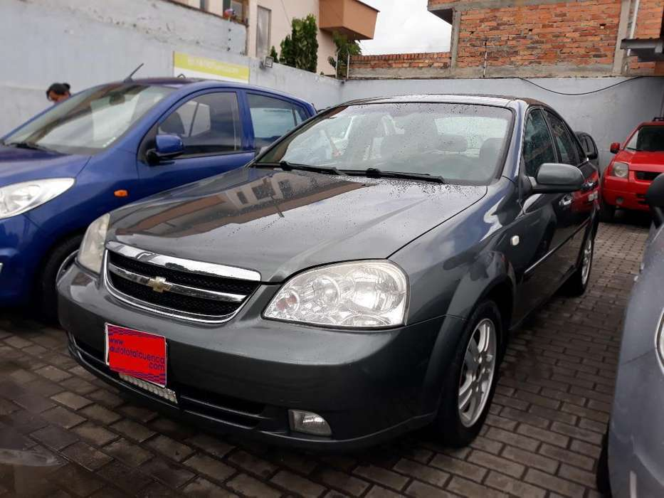 Chevrolet Optra 2008 - 165000 km