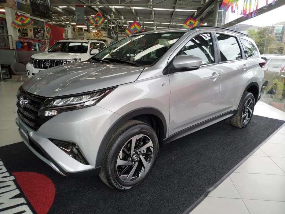 Toyota Rush High 2019 - 0 km