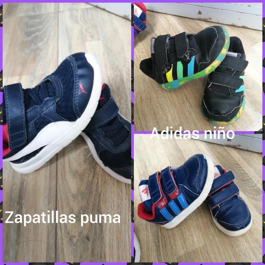 Zapatillas: Artículos para Bebés y Niños en Perú | OLX P 4