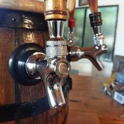 Alq.barra Cerveza Artesanal para Eventos