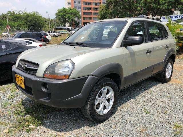 Hyundai Tucson 2010 - 88000 km