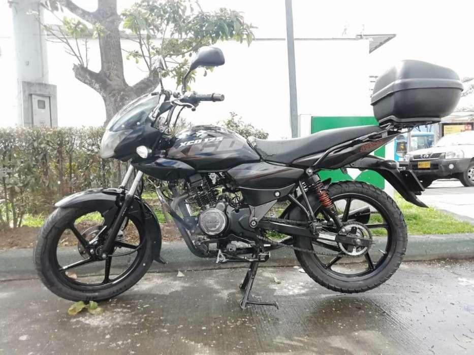 Xcd 125 2011