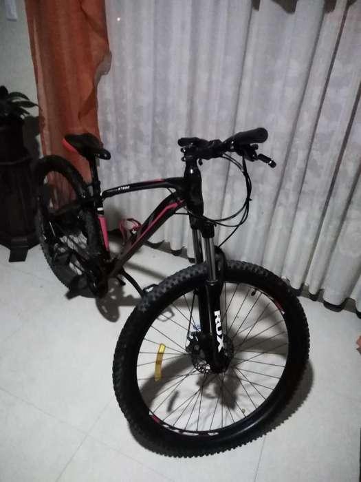 Bicicleta Gti 530