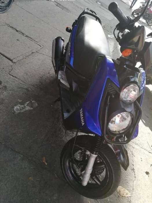 Vendo Bws 125 2012