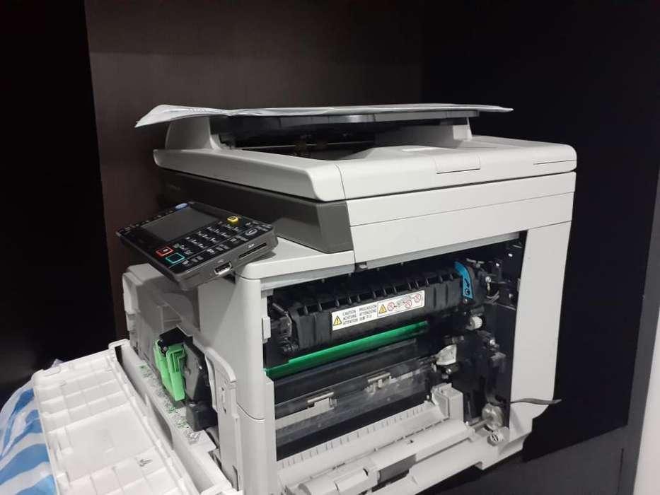 Reparación de Impresoras en Girón