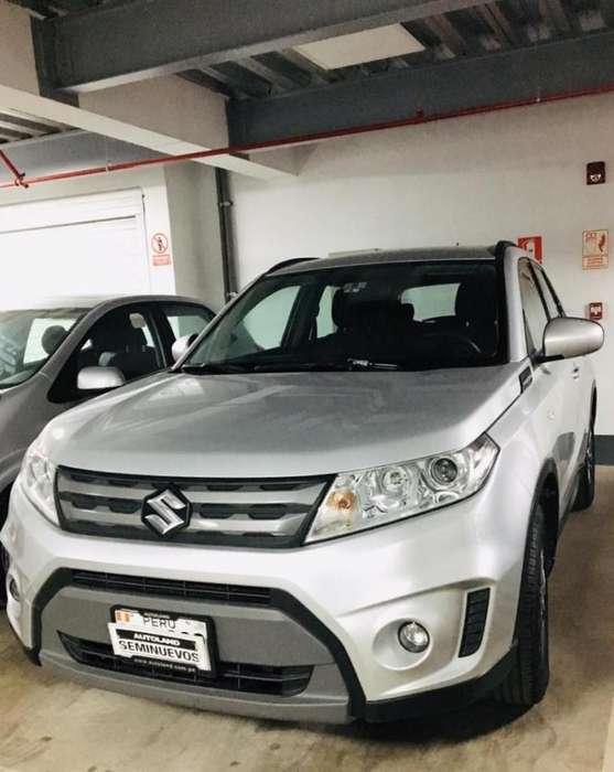 Suzuki Vitara 2018 - 21200 km