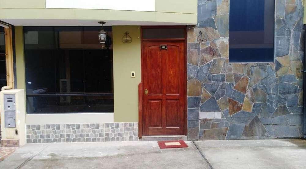 Vendo casa en la ciudad del Cusco con buena ubicacion - Contactar al 984633638